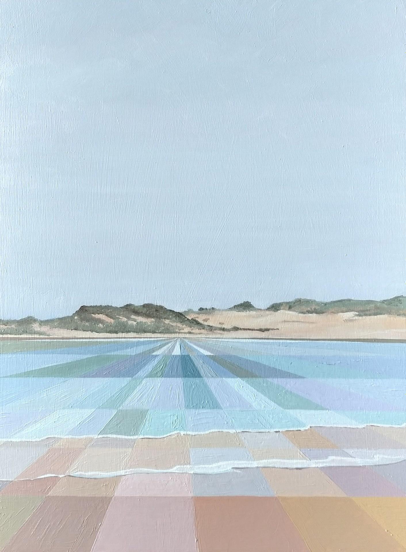 Playa de Cuchia II