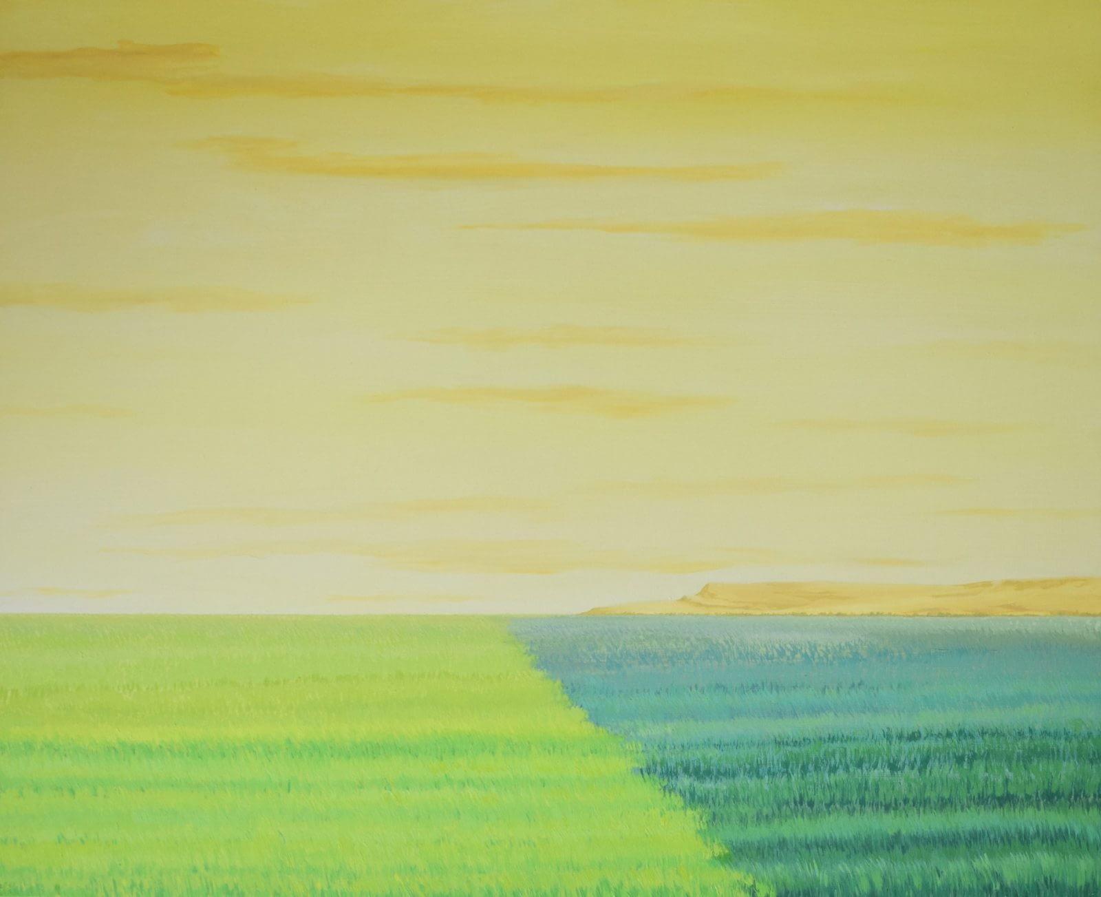 Del trigo y de la cebada
