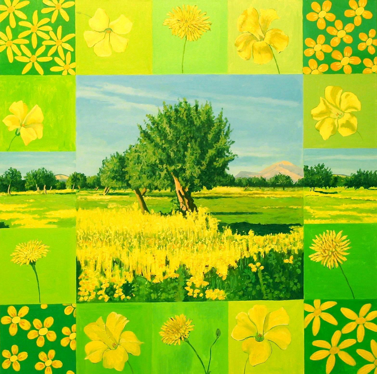 Primavera en Mallorca